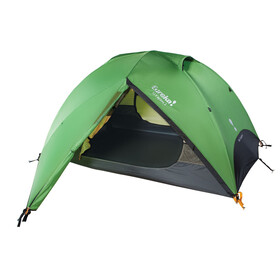 Eureka! El Capitan 2 Air Control piquant green/charcoal